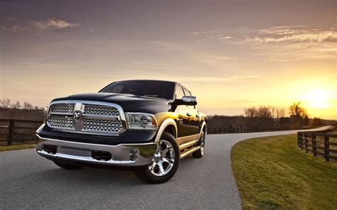 Ram Car Wallpaper Hd by 2013 Dodge Ram 1500 Wallpaper Hd Car Wallpapers Id 2634