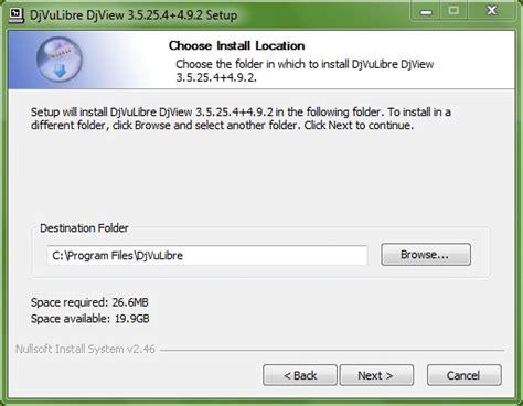 djvu format open with como abrir um arquivo djvu 6 passos com imagens