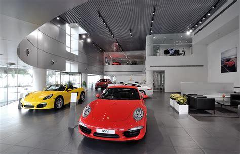 Porsche Center by The New Porsche Center In Gurgaon Is Now Open Autogyaan