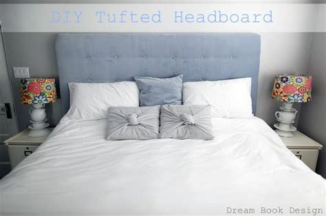 king tufted headboard diy this is the easiest tutorial i ve found for creating your