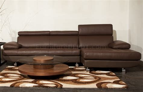 light brown leather sectional stem sectional sofa by beverly hills in light brown leather