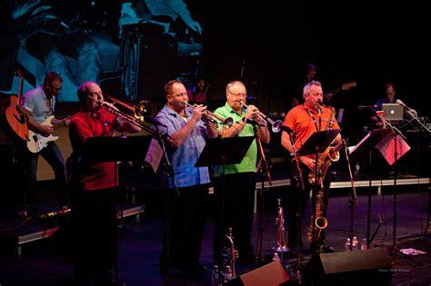 chicago horn section august 2014 rod wilson s blog