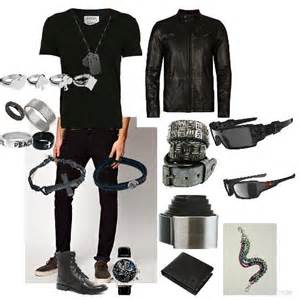 Shadowhunter mi series men s outfit asos fashion finder