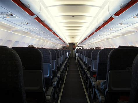 Easy Jet Cabin by Image Gallery Easyjet Interior