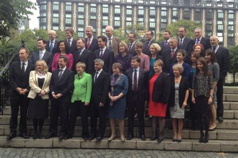 Labour Cabinet Members by Photo Labour S New Shadow Cabinet Labourlist
