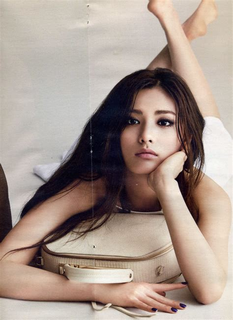 nana im jin ah boyfriend flawless nana for high cut omona they didn t endless