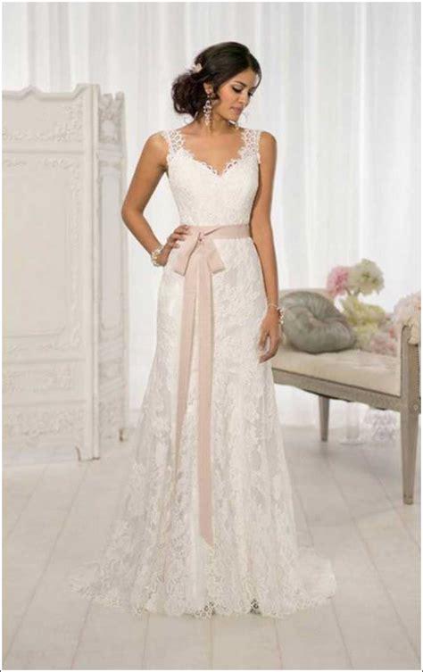 Brautmoden Kleider by Brautkleider Spitze Hochzeitskleider Brautmode 2014