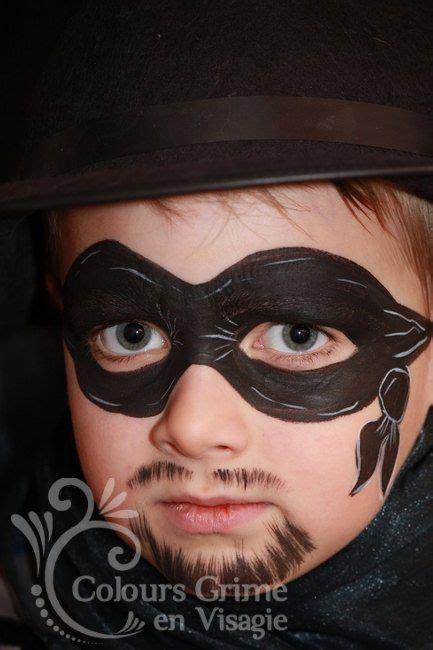 design helmet zorro 30 best schminken images on pinterest face paintings