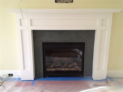 slate fireplace surround on pinterest slate fireplace traditional fireplace mantle and wood gray slate fireplace surround pinteres