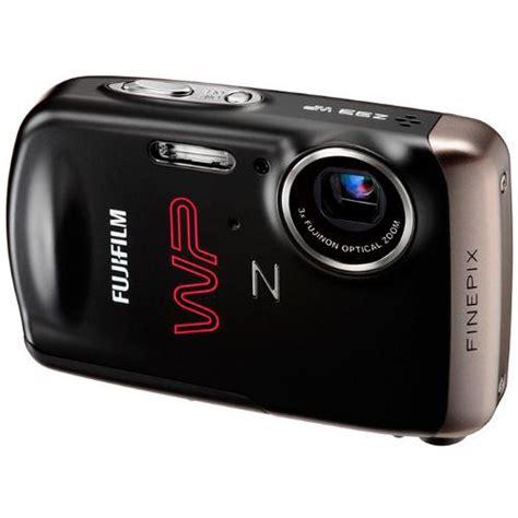 Fujifilm Finepix Z33wp Fujifilm Finepix Z33wp Digital Black 15939983 B H Photo