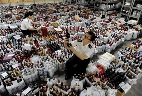 Wine Mba Hk by Hong Kong S Parallel Trade Days Of Wine And Milk Powder