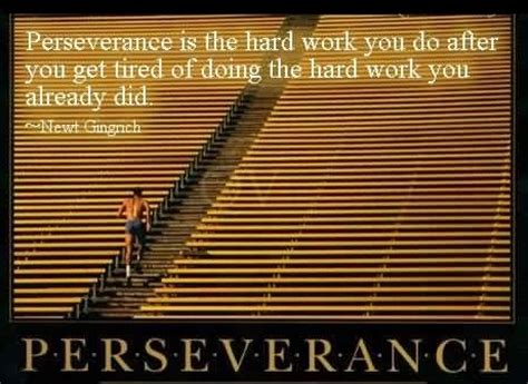 Pre Mba Means by Perseverance Definition Www Pixshark Images