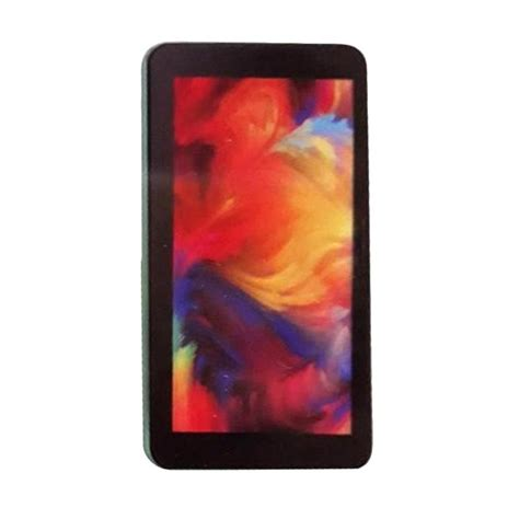 Tablet Advan Wifi jual advan vandroid t2j wifi tablet green 8 gb 1 gb