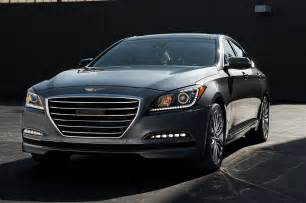 2015 Hyundai Genesis Pictures Refreshing Or Revolting 2015 Hyundai Genesis Sedan