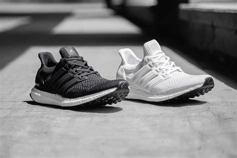 Adidas Ultra Boost 3 0 X Reigning Ch 1 adidas ultra boost all black helvetiq
