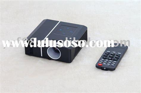 Proyektor Portable Mini Si led dlp projectors led dlp projectors manufacturers in