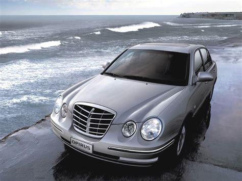 2003 Kia Models 2003 Kia Opirus Pictures Information And Specs Auto