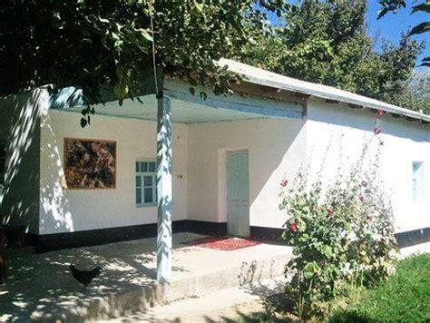 khayot guest house, nurata