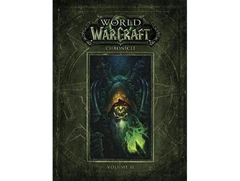 libro world of warcraft chronicle world of warcraft chronicle vol 2 zmart cl