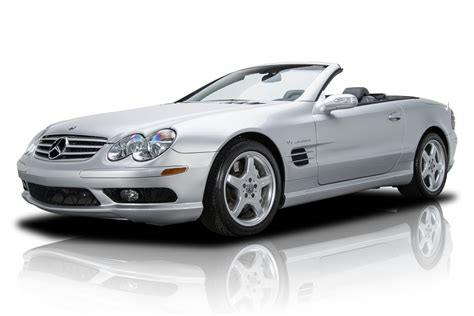 sl55 amg for sale 136179 2004 mercedes sl55 amg rk motors classic and