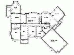 new american floor plans new american house plans floor plan aflfpw07688 2 story