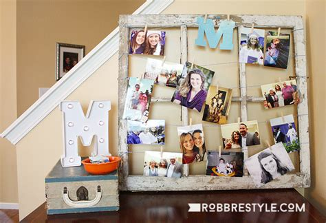 diy decorations pictures diy graduation ideas robb restyle