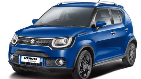 maruti suzuki suv new car new suvs to be launched soon in india