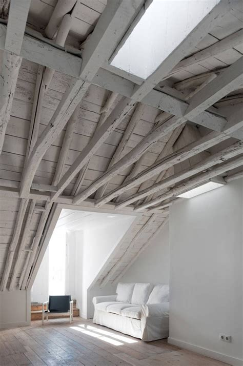 Best White For Ceilings by 10 Of The Most Beautiful Beamed Ceilings The Style Files