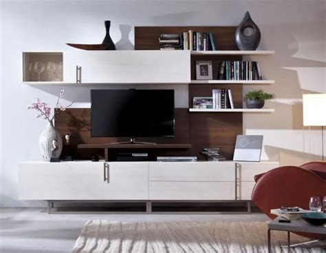 rimobel modern wall storage system tv unit and glass 17 best images about tv units and media systems on