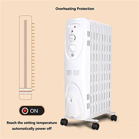 votre meilleur comparatif de radiateur bain huile 2000w