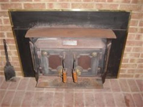 Squire Fireplace Insert Squire Wood Burning Fireplace Insert Need Fire Brick