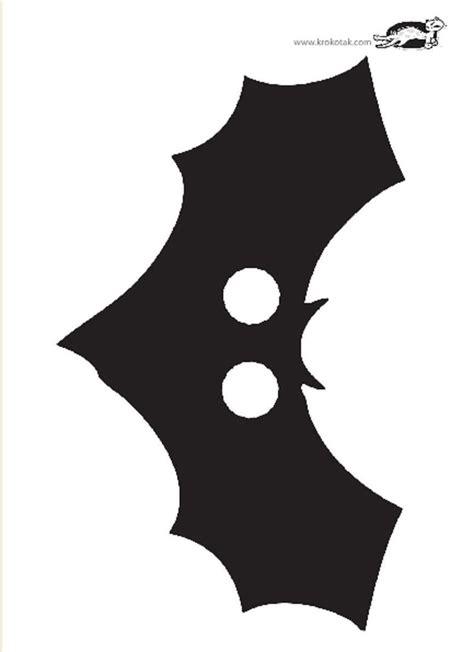 bat mask template halloweenie decor pinterest mask 94 best printable masks for kids images on pinterest