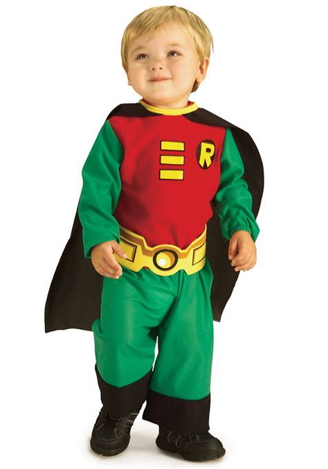 baby costume toddler robin costume
