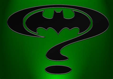 image gallery riddler logo