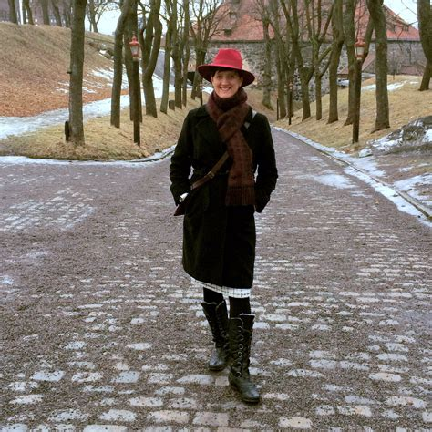 2015 Home Decor Trends by Exploring Akershus Fortress Oslo