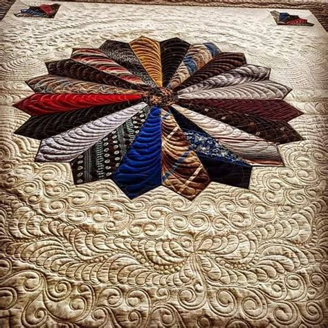 Tie Quilts by 17 Best Images About Necktie Quilt Ideas On