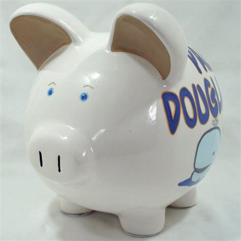 unique piggy banks 59 best images about personalized piggy banks on