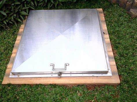 Tutup Bak Air sinar jaya decoration specialist aluminium besi tempa