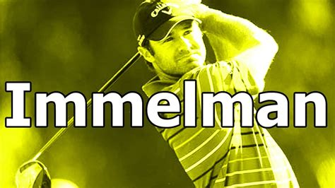 trevor immelman golf swing trevor immelman golf swing perfect swing plane youtube