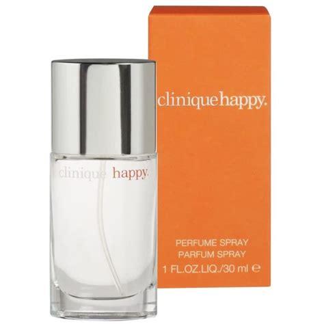 Parfum Original 30ml Clinique Happy clinique happy pour femme eau de parfum 30ml perfumes fragrances photopoint