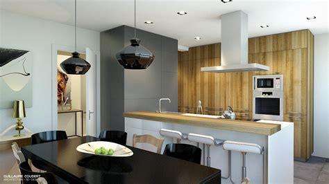 cuisine design lyon cuisine pl03 lyon 69006 guillaume coudert