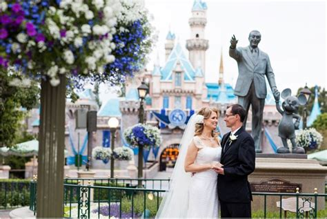 Photos To Take At Wedding by How To Take Wedding Photos Inside Disneyland This