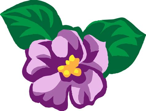 violet clipart violet clip at clker vector clip
