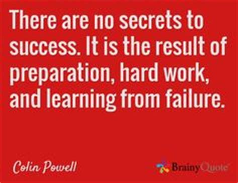 work it secrets for success from the boldest in business books there are no secrets to success it is the result of
