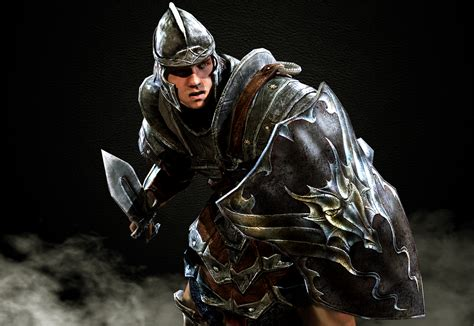skyrim imperial soldier soldier of the imperial legion by lordhayabusa357 on
