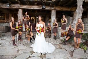 Fall wedding party dresses reanimators