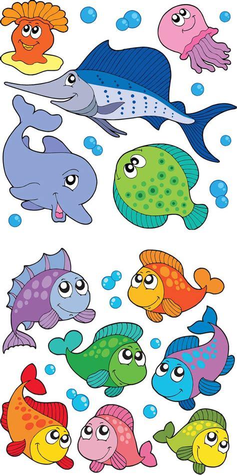 templates vector graphics blog page 31 cartoon fishes vector vector graphics blog terapia y