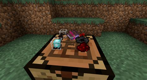 bench minecraft realbench mod 1 12 2 1 11 2 realistic crafting table