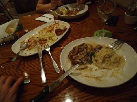 um dos pratos pedidos muito bom picture of olive