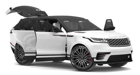 range rover white 2018 range rover velar 2018 black fox motors
